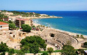 Tarragona - Ruinas Romanas