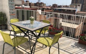 Amazing Badalona Apartment With Terrace