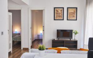 Apartamento 5-5