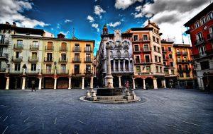 Apartamento Abadia Teruel