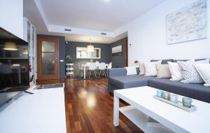 Apartamento Camp Nou 101