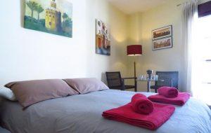Apartamento Centro Sevilla 1 Dormitorio