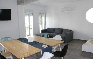 Apartamento Ducal deluxe con vistas al mar F5 1D