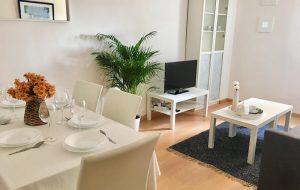 Apartamento El Catavino Nuevo con WIFI & Garaje Gratis