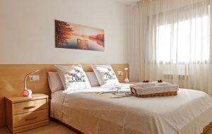 """Apartamento """"El Lilà - 2"""""""