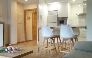 Apartamento El Manin