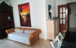 Apartamento Huelva-Centro La Merced WIFI 100MB