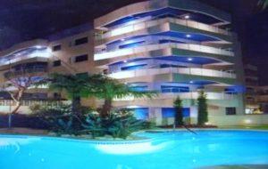 Apartamento Ones Playa Mero