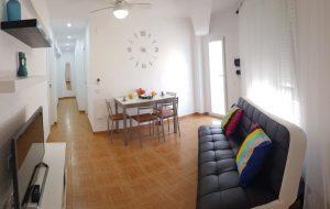 Apartamento Pintor Lopez