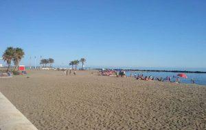 Apartamento Playa de Almería - Playa del Zapillo
