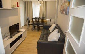 Apartamento Reus 2