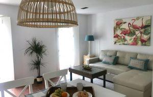 Apartamento centro de Jerez