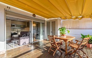 Apartamento con encanto en Badalona