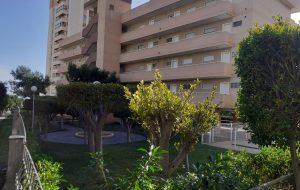 Apartamento en Calle Ciruelo