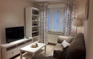 Apartamento equipado Gijón