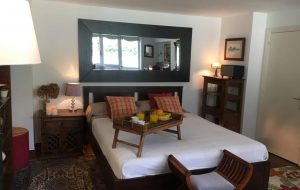 Apartamento independiente suite