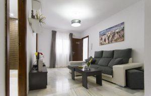 Apartamentos El Tajo & SPA