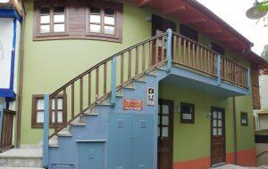 Apartamentos Villa Cudillero