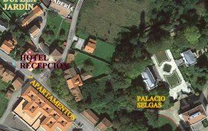 Selgas Villa Cudillero con o sin jardín
