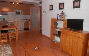 Acogedor Apartamento En Huesca