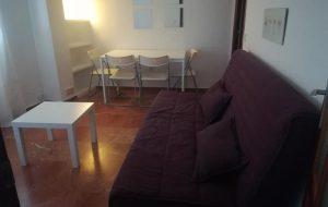 Apartamento Centro Huelva WIFI 100MB