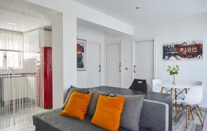 Apartamento Montornés 1