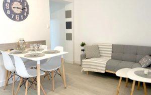 Apartment Carrer Nau