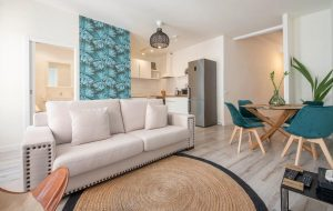 Apartment La Nau in Tarragona