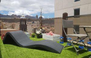 Apto/Suite Santa Cruz Tenerife