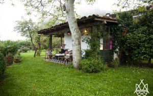 Arcenoyu Rural inn