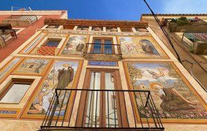 Arola Rooms - Mediterranean Way