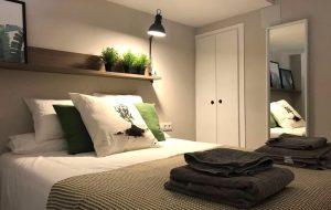 Barcelona Modern Apartments