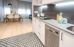 Barcelona Touch Apartments Collblanc