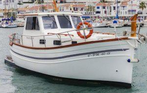 Barco Menorquina