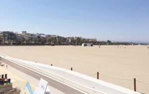 Bloques Playa