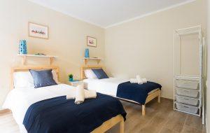 Brand New Apartment Near Camp Nou and Fira Barcelona