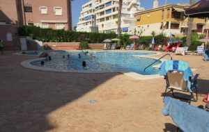 Bungalow in the district of La Mata - 1