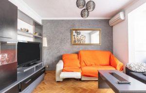 Captivating Apartment in Madrid near El Retiro Park