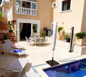 Casa Huelva