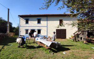 Casa La Hortensia Alojamiento rural con encanto