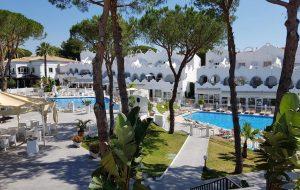Casa La Naranja Marbella