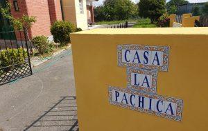 Casa La Pachica