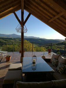 Casa Rural El Rebusco