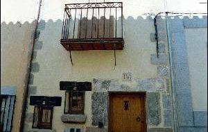 Casa Rural El Zapatero de Sexifirmo