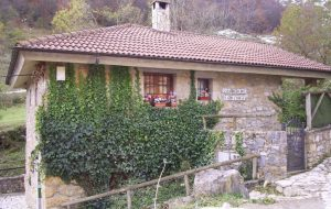 Casa Rural La Rectoral De Tuiza