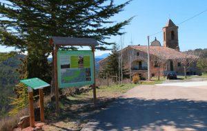 Casa Rural Sant Petrus de Madrona