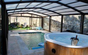 Casa Rural Villa Angeles con Piscina y Jacuzzi