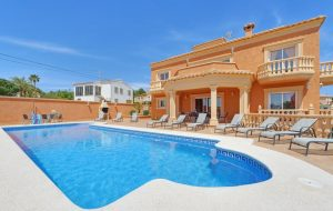 Casas de Torrat Villa Sleeps 11 Pool Air Con WiFi