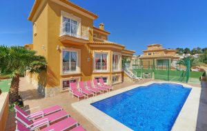 Casas de Torrat Villa Sleeps 20 Pool Air Con WiFi