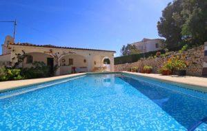 Casas de Torrat Villa Sleeps 5 Pool Air Con WiFi